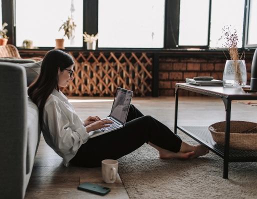 Télétravail et gestion du stress